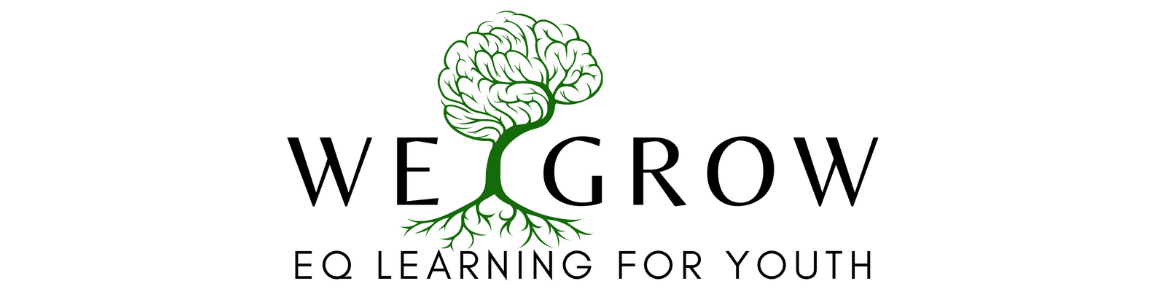 WeGROW: EQ learning for YOUTH