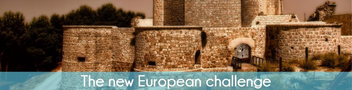 The new European challenge