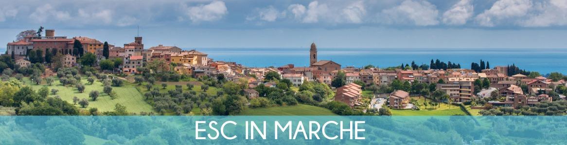 ESC in Marche