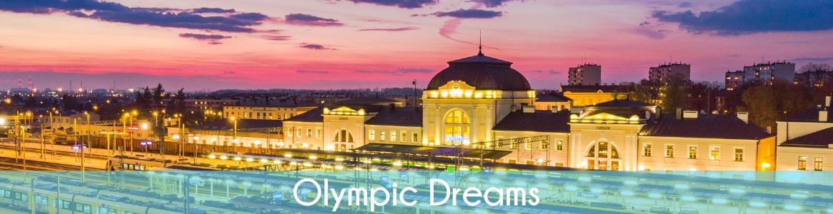 Olympic Dreams