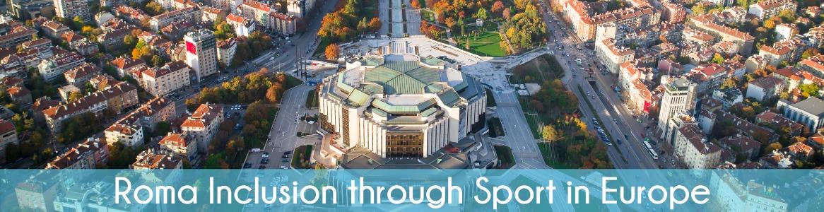 Roma Inclusion through Sport in Europe