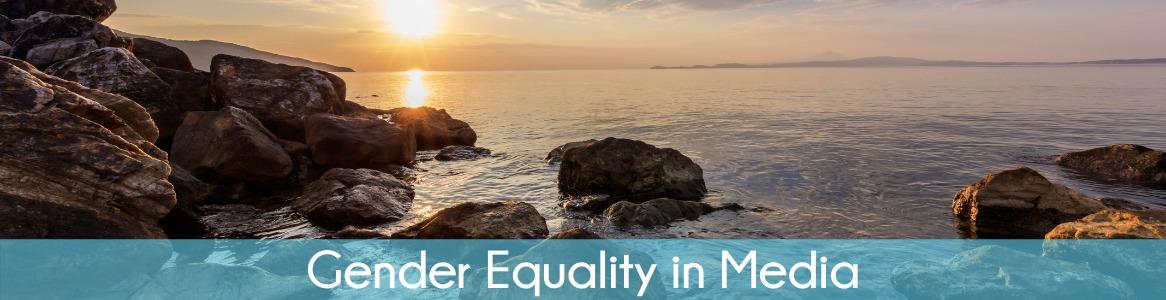 Gender Equality in Media