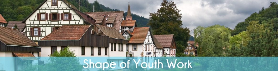 Shape of Youth Work
