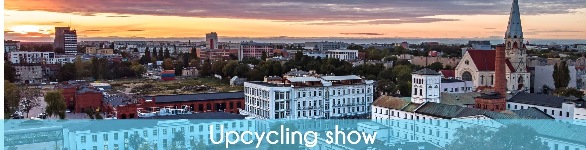 Upcycling show