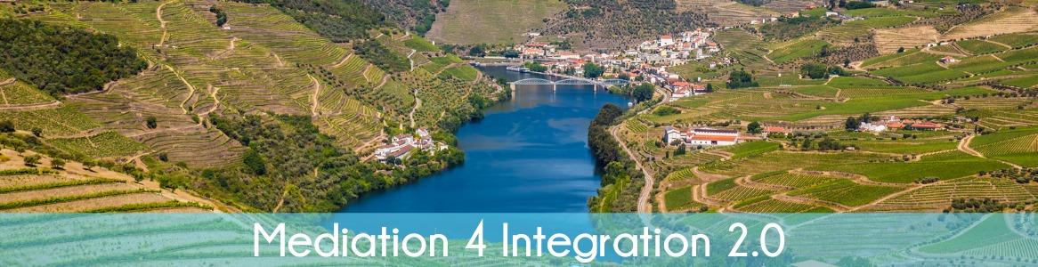 Mediation 4 Integration 2.0