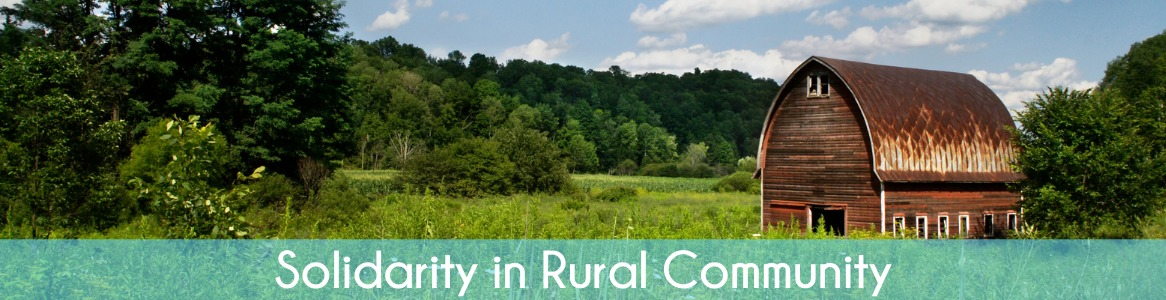 Solidarity in Rural Community